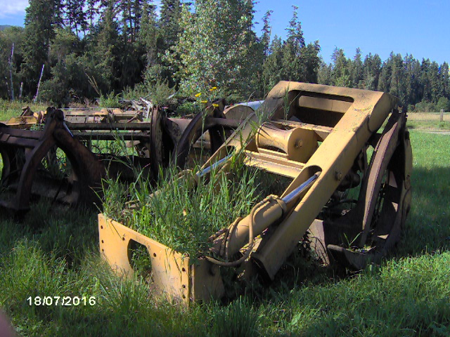 Construction, Logging and Agricultural Parts, Service and ...