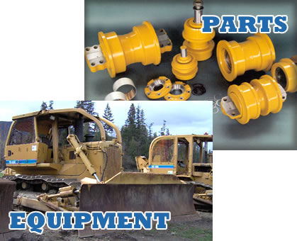 Call us for your IHC Dresser parts and service needs!